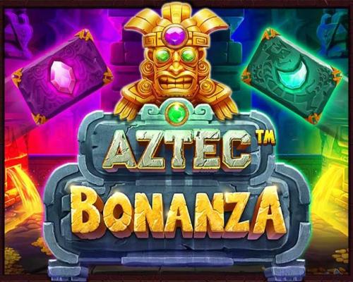 aztec bonanza pragmatic