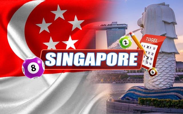 Nomor Togel Singapore Online Lengkap 2020